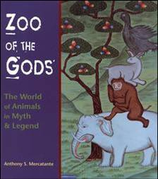 Zoo of the Gods'