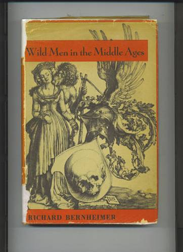 Wild Men in the Middle Ages